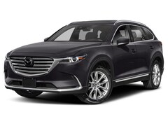 New 2020 Mazda Mazda CX-9 For Sale in Schaumburg