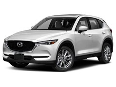 New 2020 Mazda Mazda CX-5 For Sale in Schaumburg