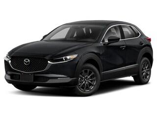 2020 Mazda Mazda CX-30 All-wheel Drive SUV