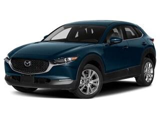2020 Mazda Mazda CX-30 Select Package SUV 3MVDMBCL6LM108629 for sale in Medina, OH at Brunswick Mazda