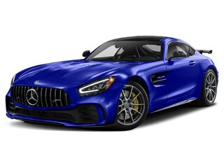 New 2020 Mercedes-Benz AMG GT R Coupe for sale in Belmont, CA
