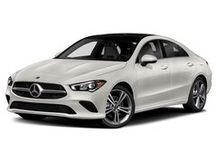 New 2020 Mercedes-Benz CLA 250 Sedan for sale in Santa Monica