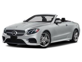 2020 Mercedes-Benz E-Class E 450 4MATIC Convertible