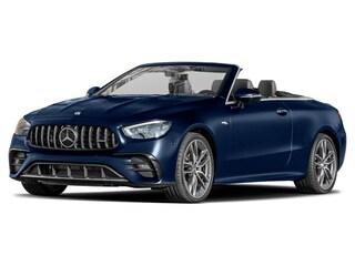 2020 Mercedes-Benz AMG E 53 4MATIC Convertible