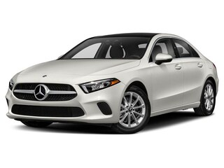 New 2020 Mercedes-Benz A-Class A 220 4MATIC Sedan in Grand Rapids, MI