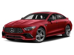 New 2020 Mercedes-Benz AMG GT 53 4MATIC Sedan in Sioux Falls