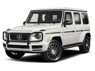 2020 Mercedes-Benz G-Class SUV For Sale In Fort Wayne, IN