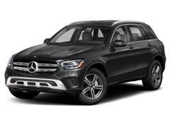 New 2020 Mercedes-Benz GLC 300 in Macon, GA