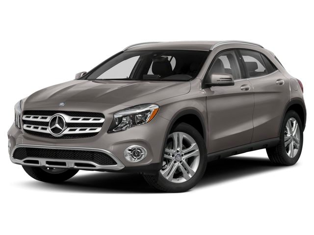 New 2020 Mercedes-Benz GLA 250 4MATIC SUV for sale in Oakland, CA