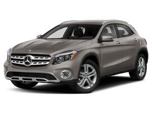 2020 Mercedes-Benz GLA 250 4MATIC