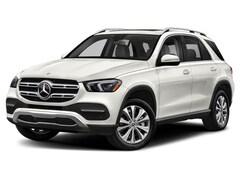 New 2020 Mercedes-Benz GLE 350 Base SUV for sale in Fort Myers