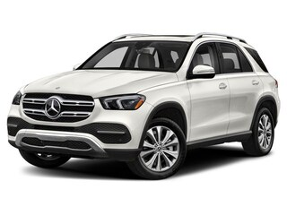 new 2020 Mercedes-Benz GLE 350 SUV near boston