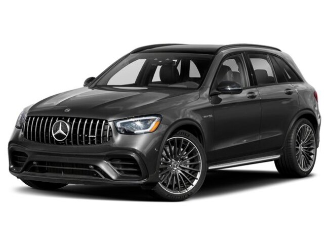 New 2020 Mercedes Benz Amg Glc 63 For Sale At Mercedes Benz Of Plano Vin Wdc0g8jb7lf697141
