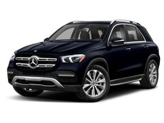 2020 Mercedes-Benz GLE 450 GLE 450 4MATIC SUV