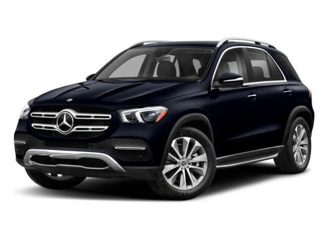 New 2020 Mercedes-Benz GLE 450 4MATIC SUV Near Natick