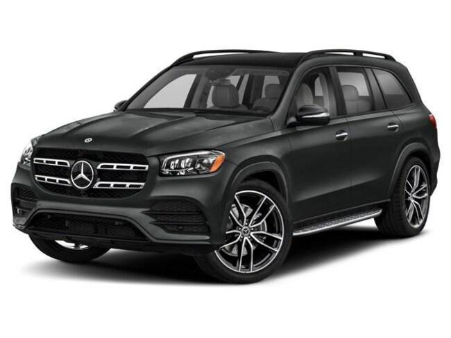 New 2020 Mercedes-Benz GLS 580 SUV For Sale Midland, TX