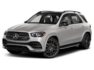 2020 Mercedes-Benz GLE 580 4MATIC SUV