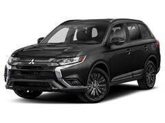 2020 Mitsubishi Outlander LE SUV