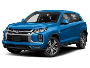2020 Mitsubishi Outlander Sport ES 2.0 ES 2.0 AWC CVT