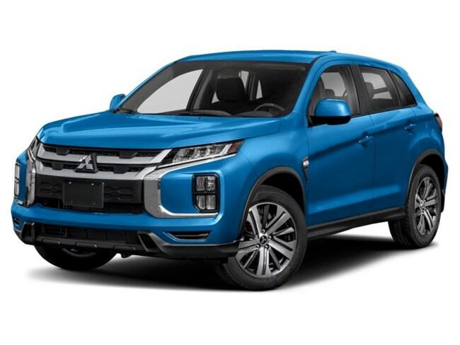 2020 Mitsubishi Outlander Sport 2.0 BE CUV