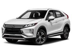 2020 Mitsubishi Eclipse Cross SEL CUV
