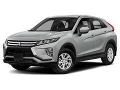 New 2020 Mitsubishi Eclipse Cross ES CUV For Sale in Watertown, CT