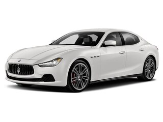 New 2020 Maserati Ghibli S Q4 GranLusso Sedan for sale in Warwick RI