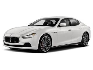 New 2020 Maserati Ghibli S Q4 Gransport Sedan for sale near you in Millbury, MA