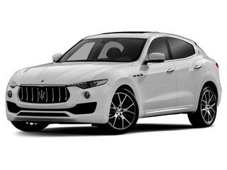 New 2020 Maserati Levante GranSport SUV for sale near you in Millbury, MA