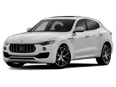 2020 Maserati Levante S GranSport SUV
