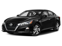 2020 Nissan Altima 2.5 S Sedan for Sale Near Portland Maine