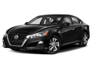 New 2020 Nissan Altima 2.5 S Sedan M7085 for sale near Cortland, NY
