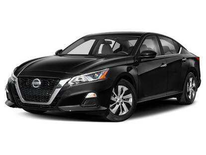 Best Car Rebates 2020.New 2020 Nissan Altima For Sale At Ourisman Nissan Vin