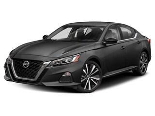 New 2020 Nissan Altima 2.0 SR Sedan for sale in Aurora, CO