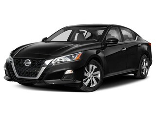New 2020 Nissan Altima 2.5 S Sedan M7030 for sale near Cortland, NY