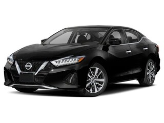 New 2020 Nissan Maxima 3.5 SL Sedan M7218 for sale near Cortland, NY