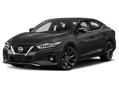 New 2020 Nissan Maxima 3.5 SR Sedan for sale in Denver