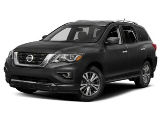 New 2020 Nissan Pathfinder SL SUV M7204 for sale near Cortland, NY
