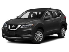 New 2020 Nissan Rogue For Sale Near Knoxville
