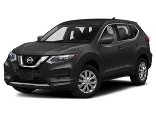 New 2020 Nissan Rogue S SUV M7120 for sale near Cortland, NY