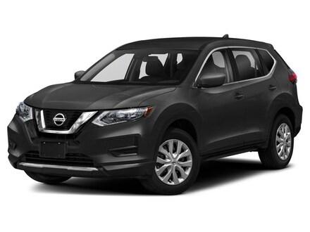 2020 Nissan Rogue SV SUV for Sale Near Portland ME