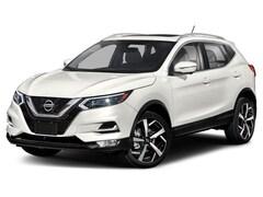 2020 Nissan Rogue Sport SL SUV