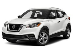 New 2020 Nissan Kicks SR FWD SUV For Sale Near Knoxville