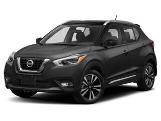 2020 Nissan Kicks SR SUV Portsmouth NH