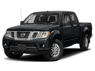 New 2020 Nissan Frontier SV Truck Crew Cab M7185 for sale near Cortland, NY