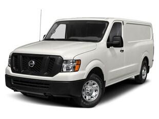 2020 Nissan NV Cargo NV2500 HD S V6 Van Cargo Van