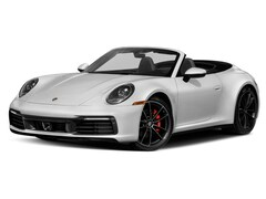 New 2020 Porsche 911 Carrera S Cabriolet WP0CB2A91LS262330 for sale in Hartford, CT