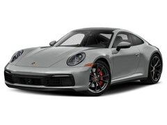 New 2020 Porsche 911 Carrera 4S Coupe WP0AB2A98LS225301 for sale in Hartford, CT
