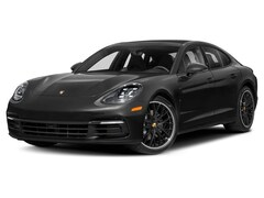 2020 Porsche Panamera 10 Years Edition Sedan