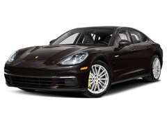 2020 Porsche Panamera 4 E-Hybrid 10 Years Edition